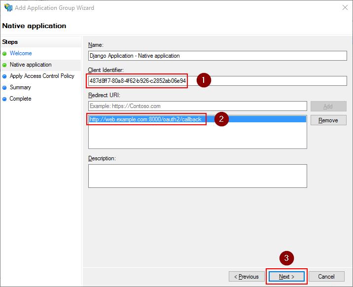 Windows 2016 - ADFS 4 0 — django_auth_adfs 1 2 0 documentation